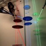 Hardline Organics / 2006, collaboration, installation